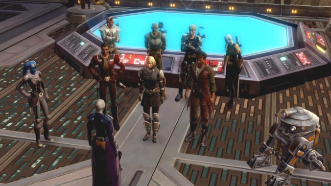 KOTFE finale battle of odessen